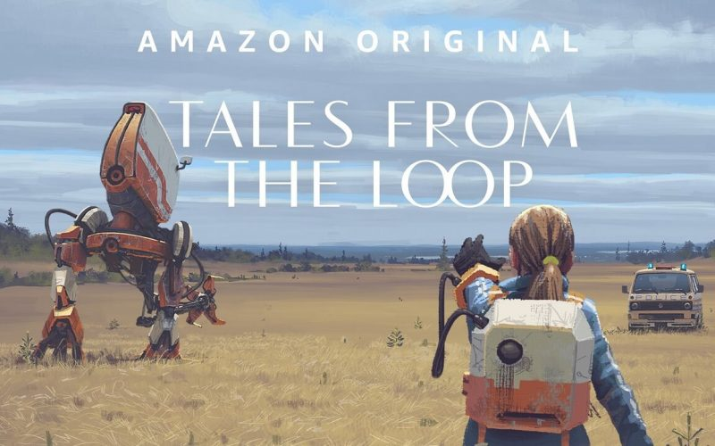 How to Watch Tales from the Loop from Anywhere